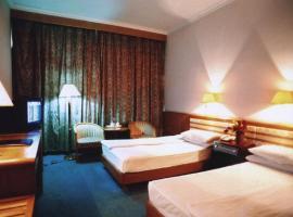 Jinan International Airport Hotel, Yaoqiang