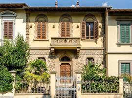 Sangaggio House B&B, Флоренція
