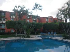 Apartments Copan 209 Supermanzana 18, Cancún