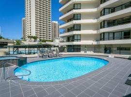 BreakFree Cosmopolitan, Gold Coast