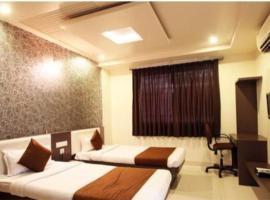 Vista Rooms at Sasoon Road