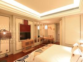 XY Hotel Apartment(Hangzhou Oriental Grand), Hangzhou