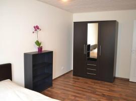 Riia 31 Apartment, Pärnu