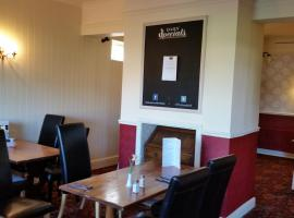 The Black Horse Inn, Swaffham Bulbeck