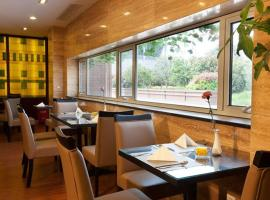 Hangzhou Merchant Marco Edgelake Hotel