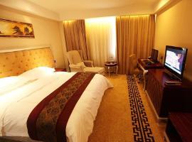 Dynasty International Hotel, Zhoudian