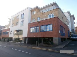 Abbots Yard Apartments, Guildford