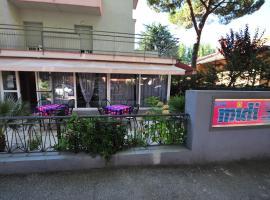 Hotel Midi, Riccione