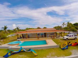 Kitesurfing Guest House, Punta Chame