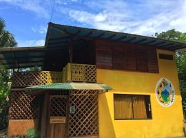 Casa Namasol, Puerto Manzanillo