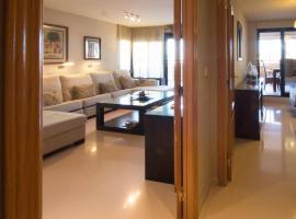 Deluxe Flats, Alicante