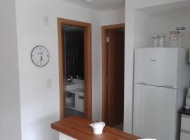 An Apartment at Bellagio Tower Punta del Este