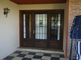 Casa La Colina, La Paloma