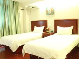 GreenTree Alliance Guangdong Shenzhen Pinghu Avenue Jingdu Town Hotel, Longgang