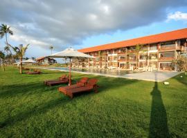Anantaya Resort & Spa Chilaw, Chilaw