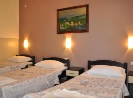 Hotel Konak Radovic, Valjevo