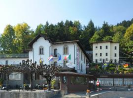 Hotel Miramonti, Sestola