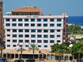Mina Hotel, Aqaba