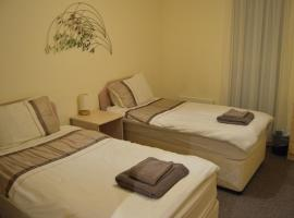 Green View Apartment, Salford