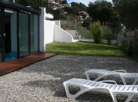 Casa Vallromanes BCN, Vallromanas