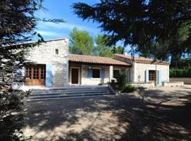 Holiday Home Mas Aurelia, Saint-Rémy-de-Provence