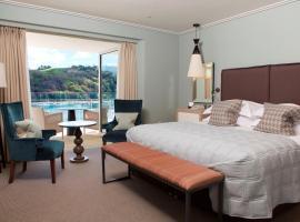 Dart Marina Hotel, Dartmouth