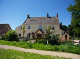 Lower Stock Farm Bed and Breakfast, Langford