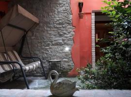 Casa Vacanze Del 600, Castell'Arquato