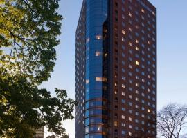 Hilton Boston Back Bay, Бостон