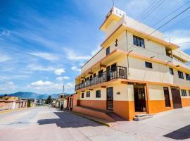 Hotel Marquez, Chignahuapan