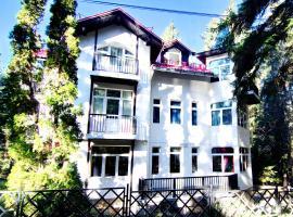 Villa Elena, Borovets