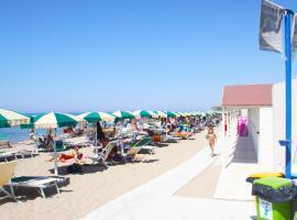 Residence Frontemare T-Village!, Anzio