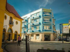 Hotel Leiria Classic, Leiria