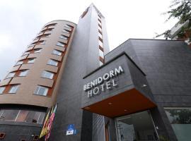 Benidorm Hotel, Manizales