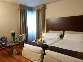 Best Western Hotel Tre Torri