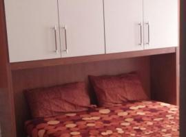 Ibiscus Apartment, La Romanina