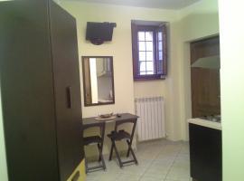 Casa Vacanze Lucia, Campi