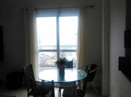 Apartamento no Bairro Caiçara 133, Solemar
