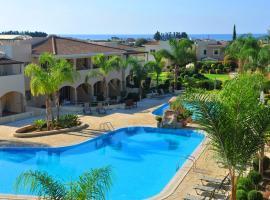 Aphrodite Sands Resort, Mandria