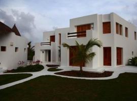 Lujosa Casa en Baru, Alquiler Vacacional, Playa Blanca