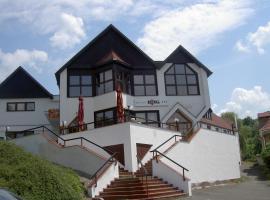 Hotel Ring, Svinčice