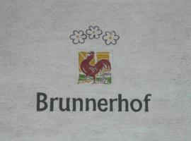 Brunnerhof, Feldthurns
