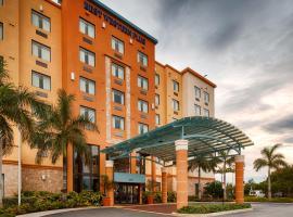 Best Western Plus Kendall Airport Hotel & Suites, Kendall