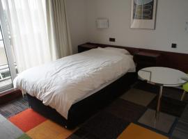 The Budget Hotel, Hazerswoude-Rijndijk