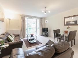 Roomspace Serviced Apartments - Hillview, Dorking