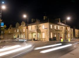 Kilmorey Arms Hotel, Kilkeel