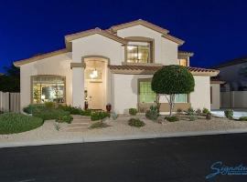 Dynamite, House at Cave Creek, Cave Creek