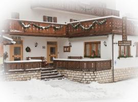 Hotel Due Spade, Folgaria