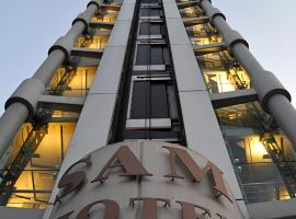 Sam Hotel, Monfalkone