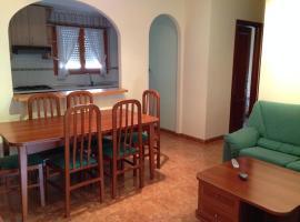 Apartment Serrano, Alcañiz
